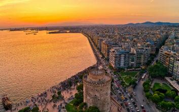 Πώς θα είναι η Θεσσαλονίκη το 2040: Τα τέσσερα πιθανά σενάρια