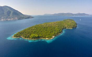 Το ελληνικό νησί που είναι συνδεδεμένο με την «κατάρα» της οικογένειας Ωνάση