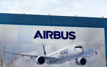 Σοκάρουν τα στοιχεία των απολύσεων στις αερομεταφορές: Η Airbus θα περικόψει 15.000 θέσεις εργασίας