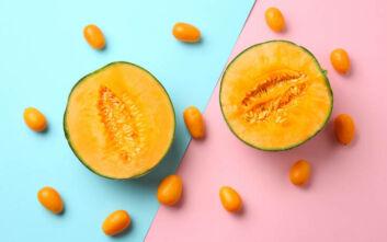 Το φρούτο που δίνει το δροσιστικό χρώμα του στο σπίτι σας