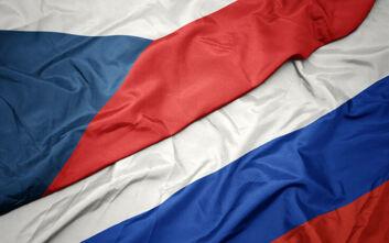 Κρίσεις στις σχέσεις Τσεχίας - Ρωσίας μετά την απέλαση δυο υπαλλήλων τηςρωσικής πρεσβείας στην Πράγα