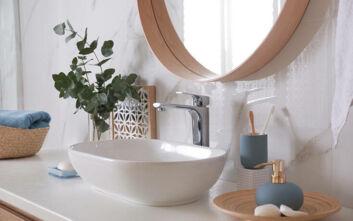 Τι να κάνετε για να μυρίζει το μπάνιο σας πάντα υπέροχα