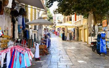 Πρόταση για ανάπλαση του κέντρου της Αθήνας με ανάδειξη ιστορικών μεταποιητικών επιχειρήσεων