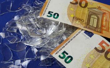 Καθίζηση της οικονομίας από τις αρνητικές επιδράσεις της μείωσης των εξαγωγών
