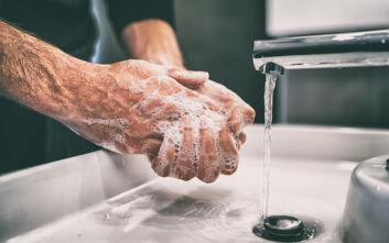Η τεχνητή νοημοσύνη στον αγώνα κατά του κορονοϊού: Σύστημα παρακολουθεί αν πλύναμε καλά τα χέρια μας