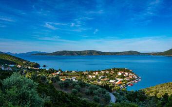 Η Αλόννησος στους καλύτερους αειφόρους προορισμούς του κόσμου