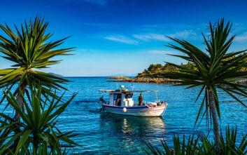 Ο «Παρθενώνας των ναυαγίων»: Εγκαινιάστηκε το πρώτο υποβρύχιο μουσείο της Ελλάδας στην Αλόννησο
