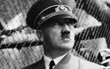Ξέσπασε κόντρα για την «ουδετεροποίηση» του πατρικού σπιτιού του Χίτλερ
