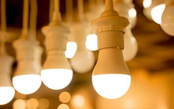 Κατασκοπεία με τη βοήθεια ενός... λαμπτήρα LED