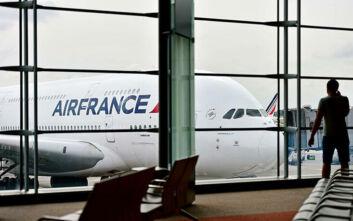 Η Air France συνδέει το Παρίσι με τη Θεσσαλονίκη
