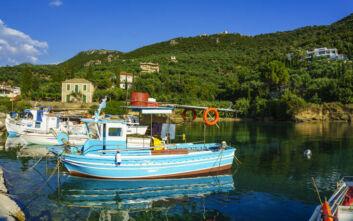 Το παραθαλάσσιο ιστορικό χωριό της Μεσσηνίας