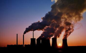 Απειροελάχιστη η μείωση του CO2 στην ατμόσφαιρα λόγω κορονοϊού