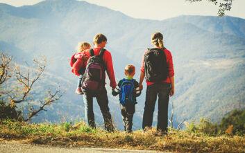 Ορεινός τουρισμός και κορονοϊός: Πόσοι θα πάρουν φέτος τα βουνά;