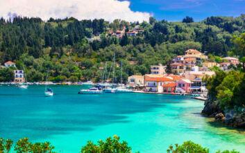 Conde Nast Traveller: Ένα ελληνικό νησί ανάμεσα στα 24 μέρη του κόσμου για να αποφύγετε τα πλήθη