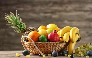 Το ελληνικό φρούτο που μπήκε στο μητρώο ΠΟΠ