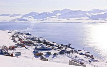«Φλέγεται» η Αρκτική: Ασυνήθιστες θερμοκρασίες ρεκόρ 38 βαθμών