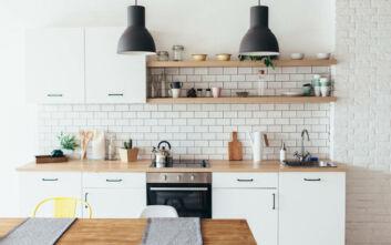 Πώς να φτιάξετε το τέλειο αποσμητικό χώρου για την κουζίνα σας