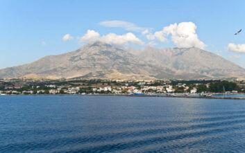 Αισιοδοξία στη Σαμοθράκη πως ο Αύγουστος θα «σώσει την κατάσταση στον τουρισμό»