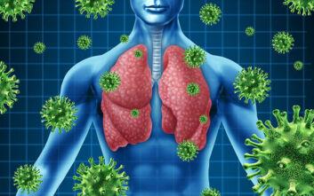 Οι πνεύμονες 20χρονης χωρίς προβλήματα υγείας καταστράφηκαν «ανεπανόρθωτα» από τον Covid-19