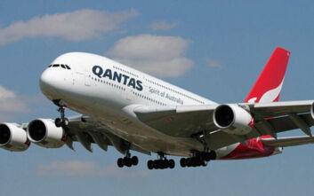 «Μαχαίρι» σε 6.000 θέσεις εργασίας της βάζει η Qantas Airways