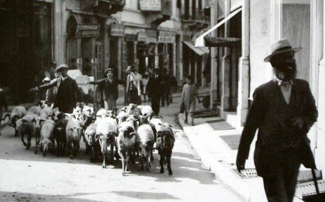 Η θλιβερή ιστορία του θρυλικού «πολιτικού ρήτορα» Αρμάνδου Δελαπατρίδη