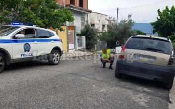 Λαμία: 85χρονη φέρεται να παρέσυρε 5χρονο αγοράκι με το αυτοκίνητό της