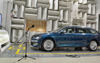 Τεχνητοί ήχοι προστατεύουν τους πεζούς από τα ηλεκτροκίνητα οχήματα