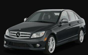 Ανάκληση πετρελαιοκίνητων Mercedes C-Class και E-Class