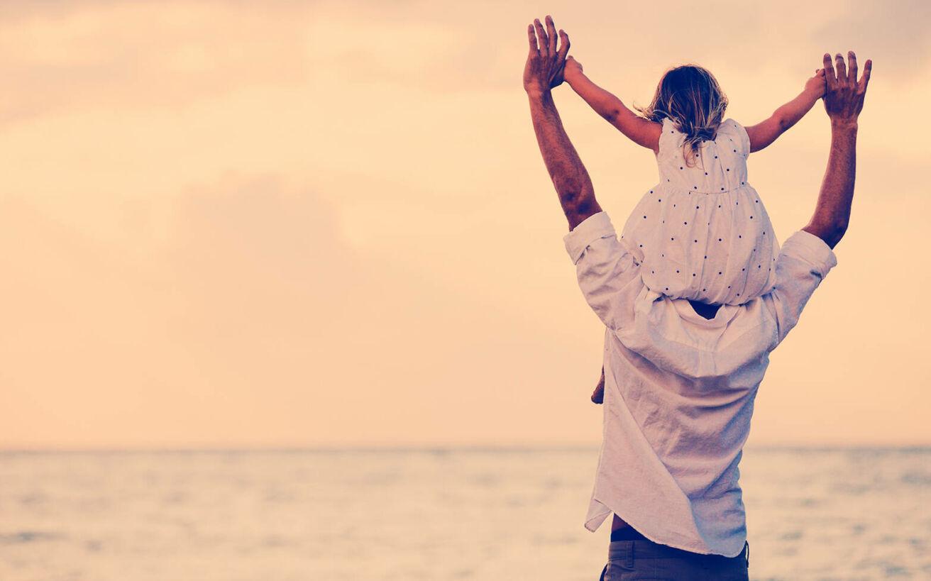 «Είναι άδικο να μην μπορούμε να βλέπουμε κι εμείς οι πατεράδες το παιδί μας»