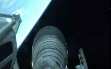 Τεχνικό πρόβλημα στο διαστημόπλοιο που στέλνει ερευνητικό ρομπότ της NASA στον Άρη