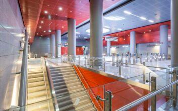 Η γραμμή 3 του Μετρό επεκτείνεται στη Δυτική Αττική και αλλάζει την καθημερινότητα χιλιάδων νέων επιβατών
