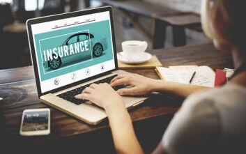 Online ασφάλεια αυτοκινήτου: Φτηνά και εύκολα