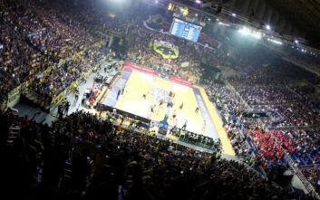 Έρχεται προς Αθήνα το Final 8 του Basketball Champions League