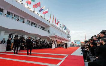 Το Διεθνές Φεστιβάλ Κινηματογράφου της Βενετίας επιστρέφει με μέτρα κατά της Covid-19