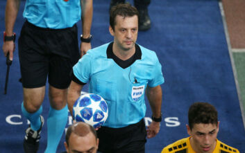 Super League 1: Ο Λεωκορώσος Κουλμπάκοφ ορίστηκε στο παιχνίδι Άρης - ΑΕΚ