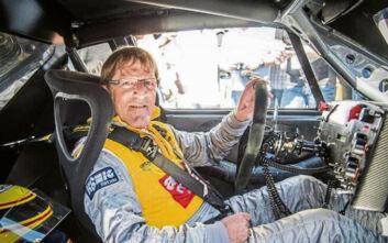 Joachim Winkelhock: Ο πρωταθλητής - «πρεσβευτής» της Opel