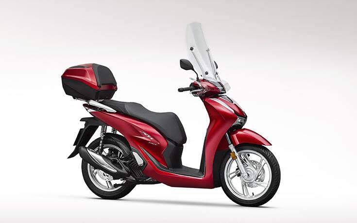 Το αγαπημένο σκούτερ της Honda τώρα στην Ελληνική αγορά – Newsbeast