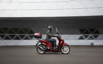 Το αγαπημένο σκούτερ της Honda τώρα στην Ελληνική αγορά