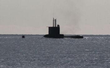 Παναγιωτόπουλος: Οι Τούρκοι ακόμη ψάχνουν τα ελληνικά υποβρύχια