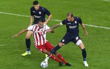 Super League 1: Ολυμπιακός και ΑΕΛ χρησιμοποίησαν τους περισσότερους παίκτες
