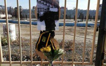 Αρνείται την ανθρωποκτονία του Βούλγαρου οπαδού η 26χρονη: «Με κυρίευσε πανικός και εγκατέλειψα το σημείο»