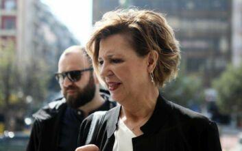 ΣΥΡΙΖΑ για Γεροβασίλη: Συκοφαντείται βάναυσα - μήνυση κατά των δύο φερομένων ως συνομιλούντων