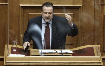 Κεγκέρογλου: Οι κυβερνήσεις δεν είναι μαγαζιά, ούτε τσιφλίκια - Αλήθεια, σας θυμίζουν τίποτα τα «γουνάκια»