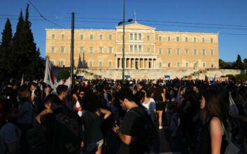 ΑΔΕΔΥ: Πανελλαδική στάση εργασίας αύριο - Αντιδράσεις για τις διαδηλώσεις