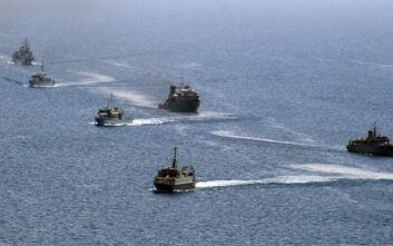Ελληνοτουρκικά: Συνεχίζονται οι προκλήσεις - Ψυχραιμία αλλά και ενίσχυση των Ενόπλων Δυνάμεων από την ελληνική πλευρά