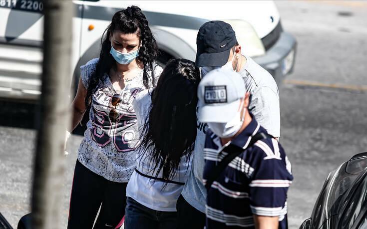 Προφυλακιστέα η 26χρονη που κατηγορείται για τον θάνατο του Βούλγαρου οπαδού