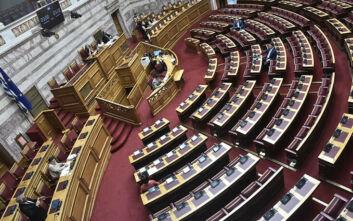 Στη Βουλή το νομοσχέδιο για τον νέο φορέα «Κέντρο Πολιτισμού και Δημιουργίας ΑΚΡΟΠΟΛ»