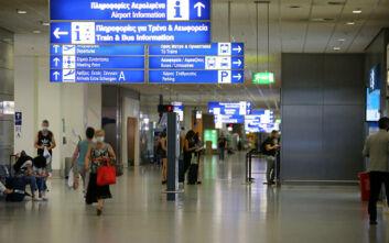 Η Ryanair ξεκινά και πάλι τις πτήσεις της από Αθήνα
