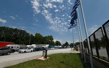 Κομπίνα με πλαστά πιστοποιητικά για τον κορονοϊό: Τα προμηθεύουν σε όσους θέλουν να ταξιδέψουν στην Ελλάδα