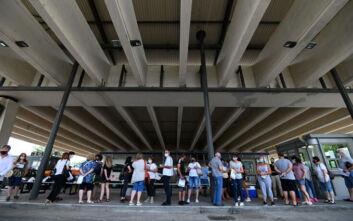 Πρόσθετα μέτρα στα χερσαία σύνορα λόγω κορονοϊού - Τι ισχύει και για τους Έλληνες πολίτες